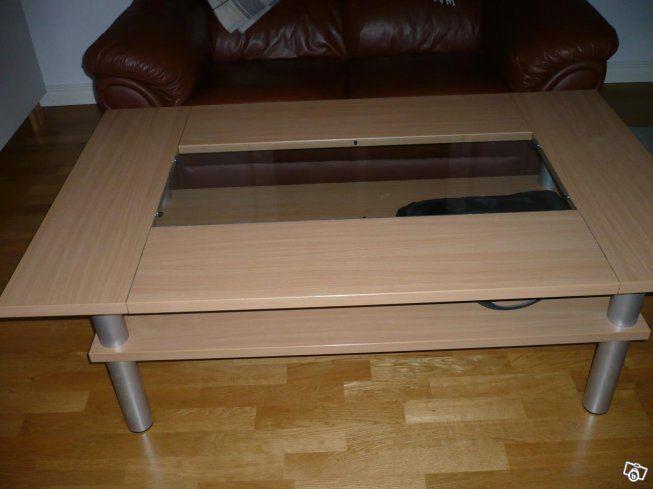 Soffbord Yesterday Från Mio : Soffbord fogia bord møbler astric