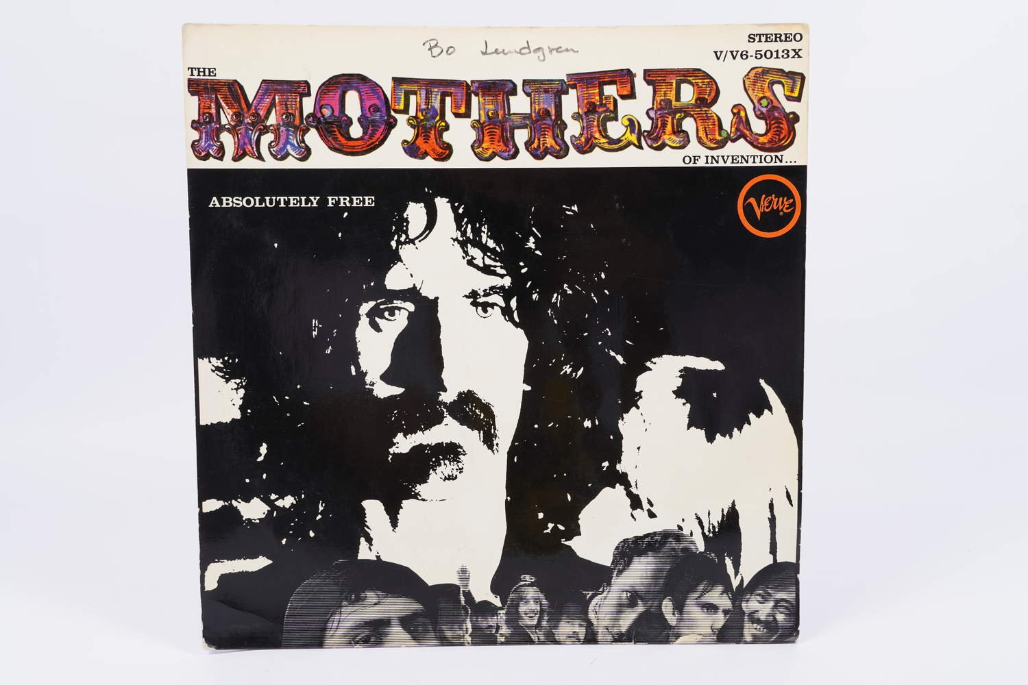 Mothers Of Invention A 390466246 ᐈ