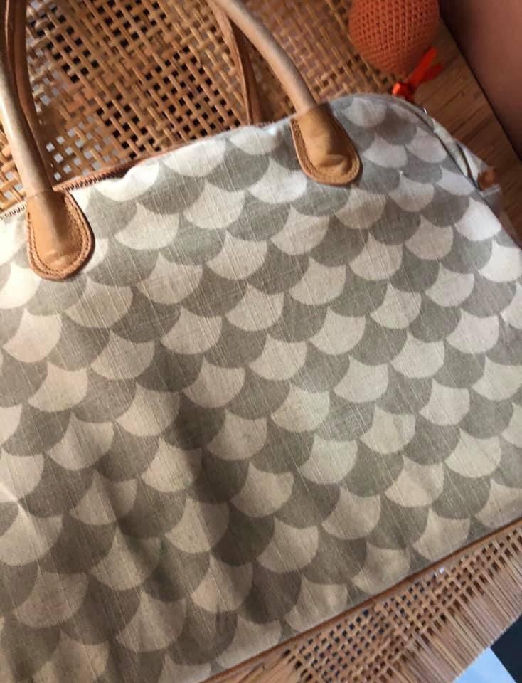 Skötväska handväska handväska handväska littlephant 40361a