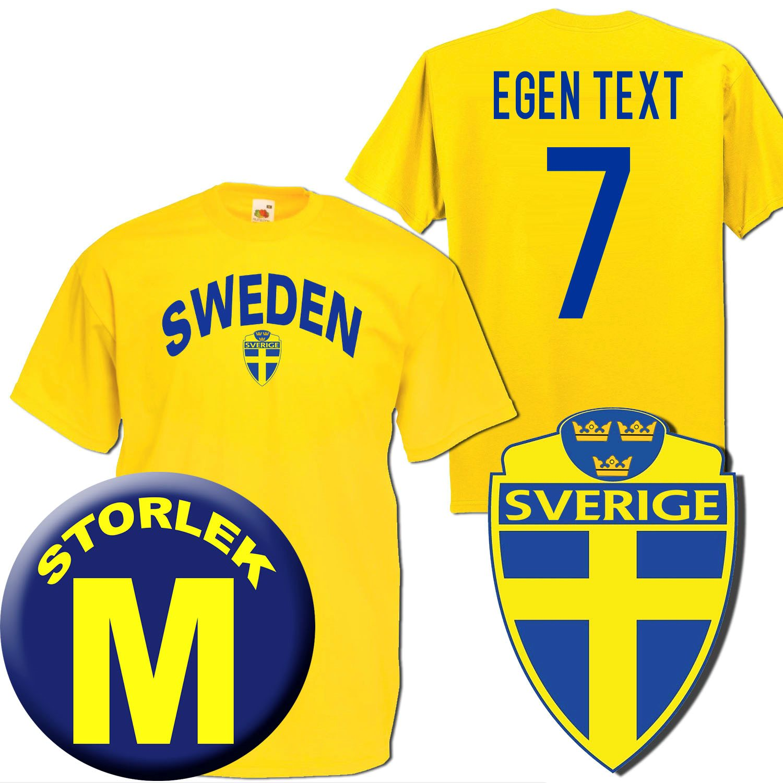 trycka namn på tröja
