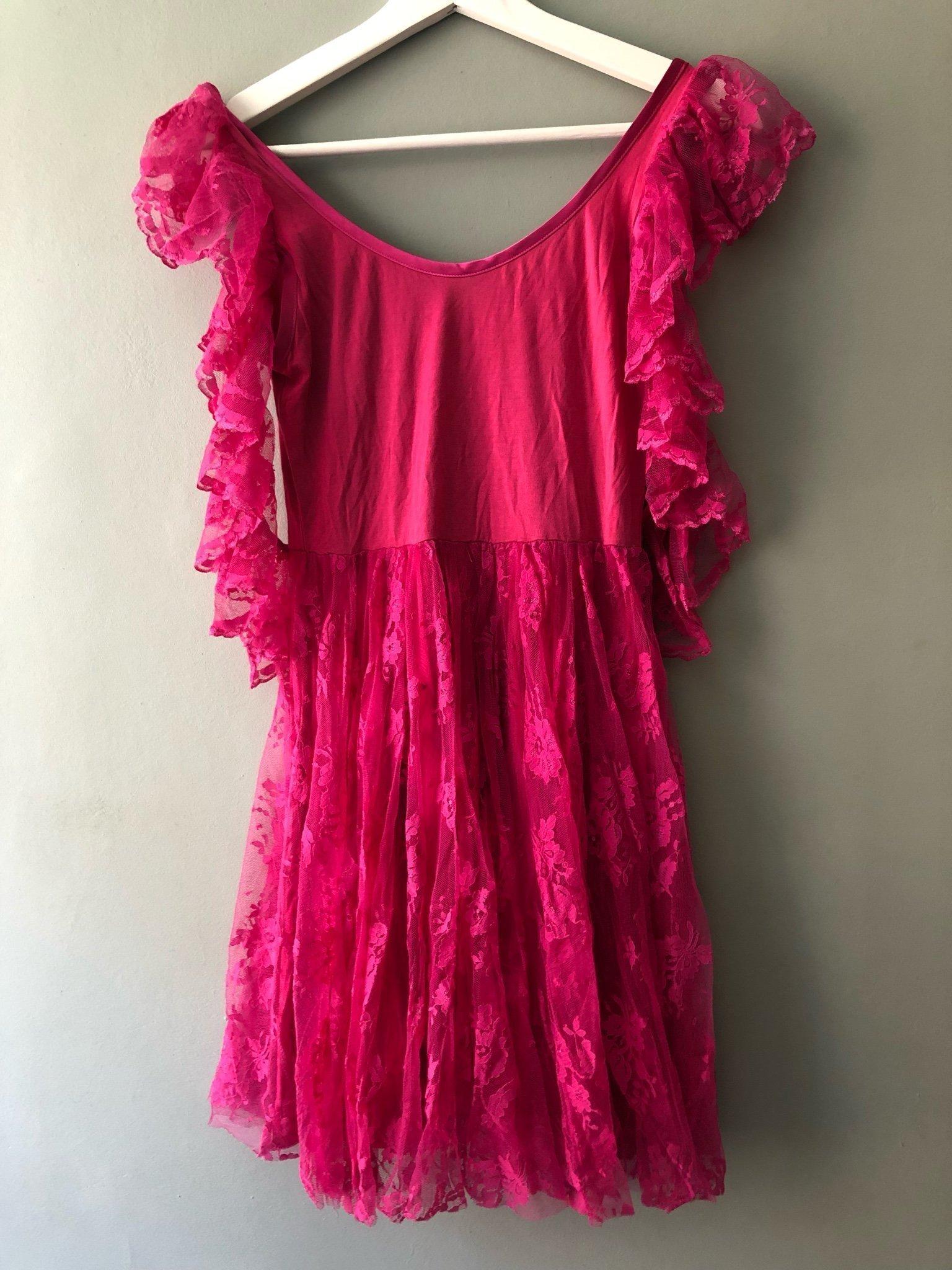 157c1bc3e824 Fantastisk klänning från Ida Sjöstedt (348040723) ᐈ Köp på Tradera