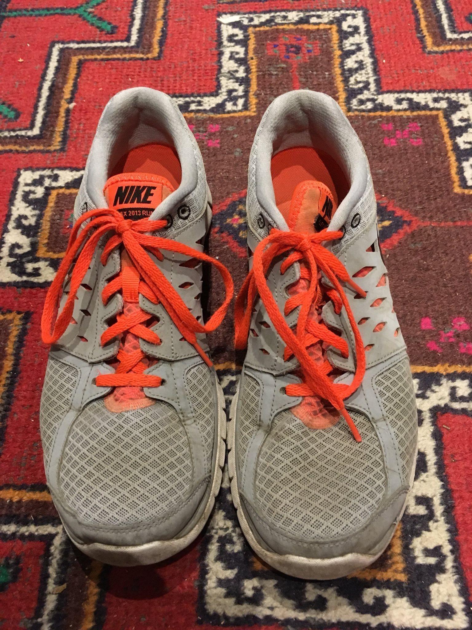 c09a09e7895fa Nike Flex Run st 44