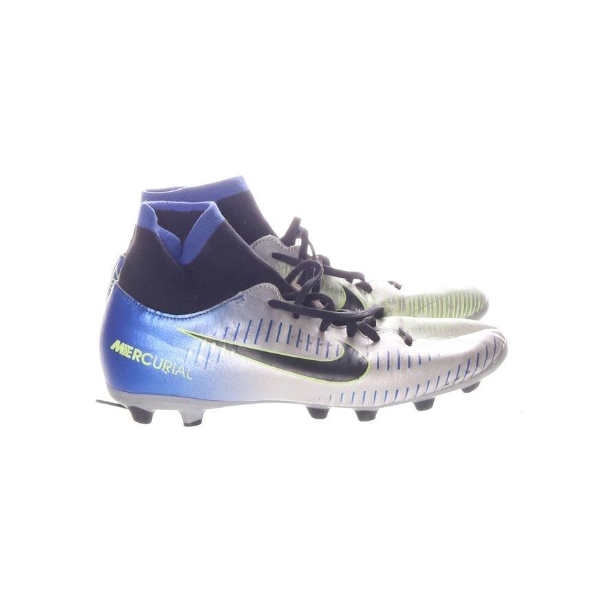 best authentic 449cb ebc98 Nike, Fotbollsskor, Strl  37.5, Mercurial