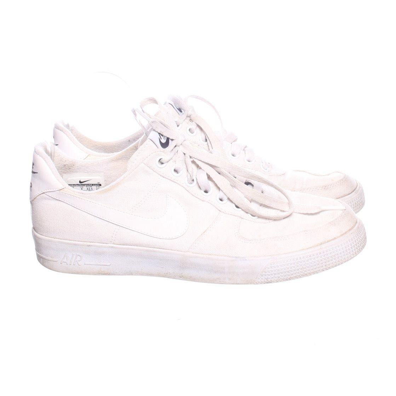 check out b5d12 457f4 Nike Air, Sneakers, Strl  42,5, Vit