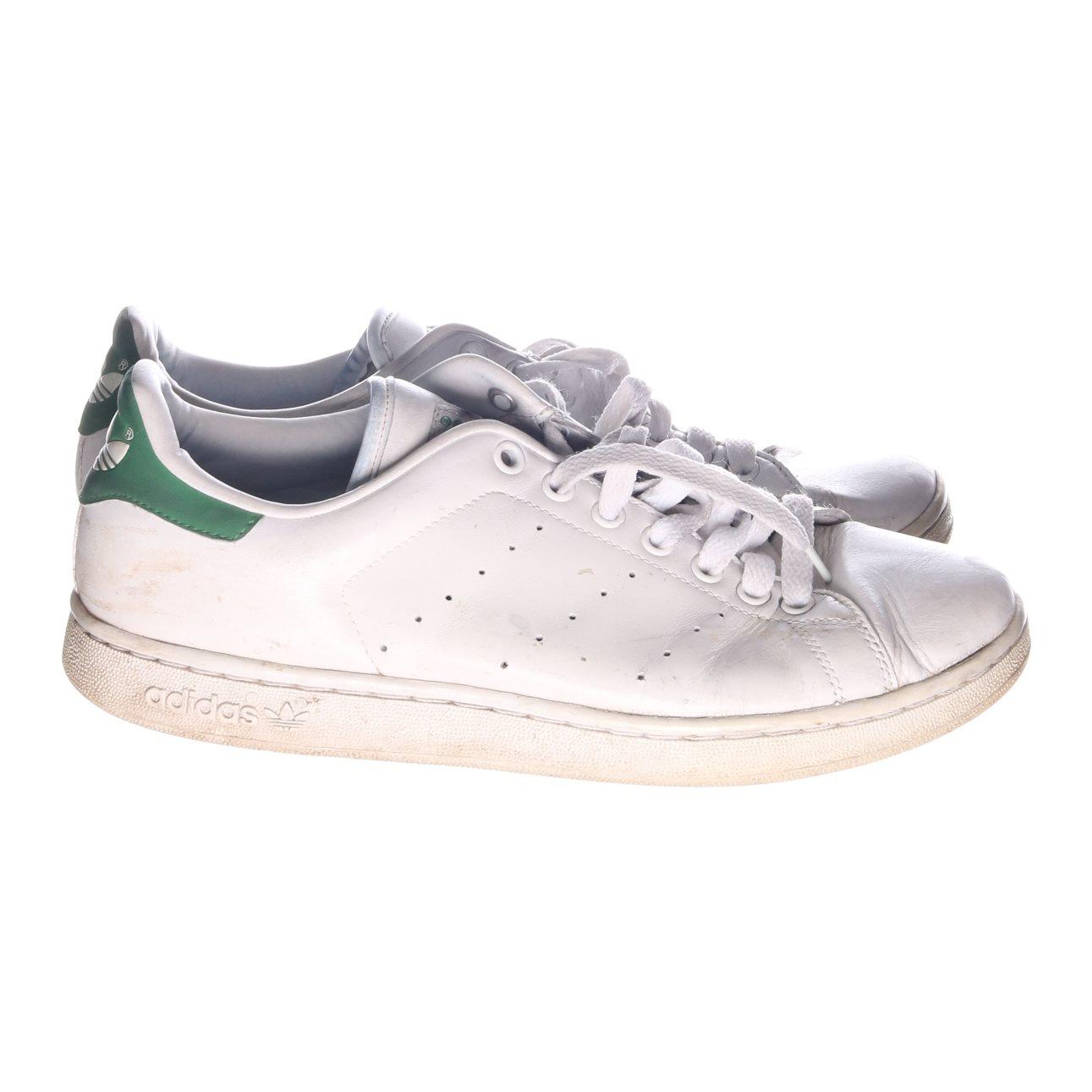 adidas stan smith grön