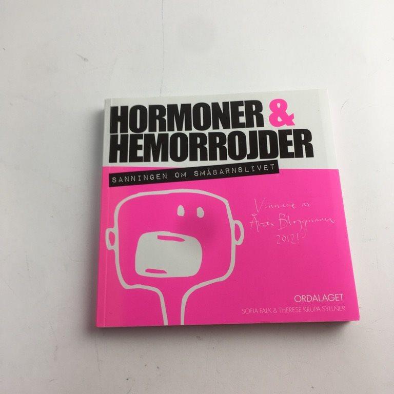 Hormoner & hemorrojder