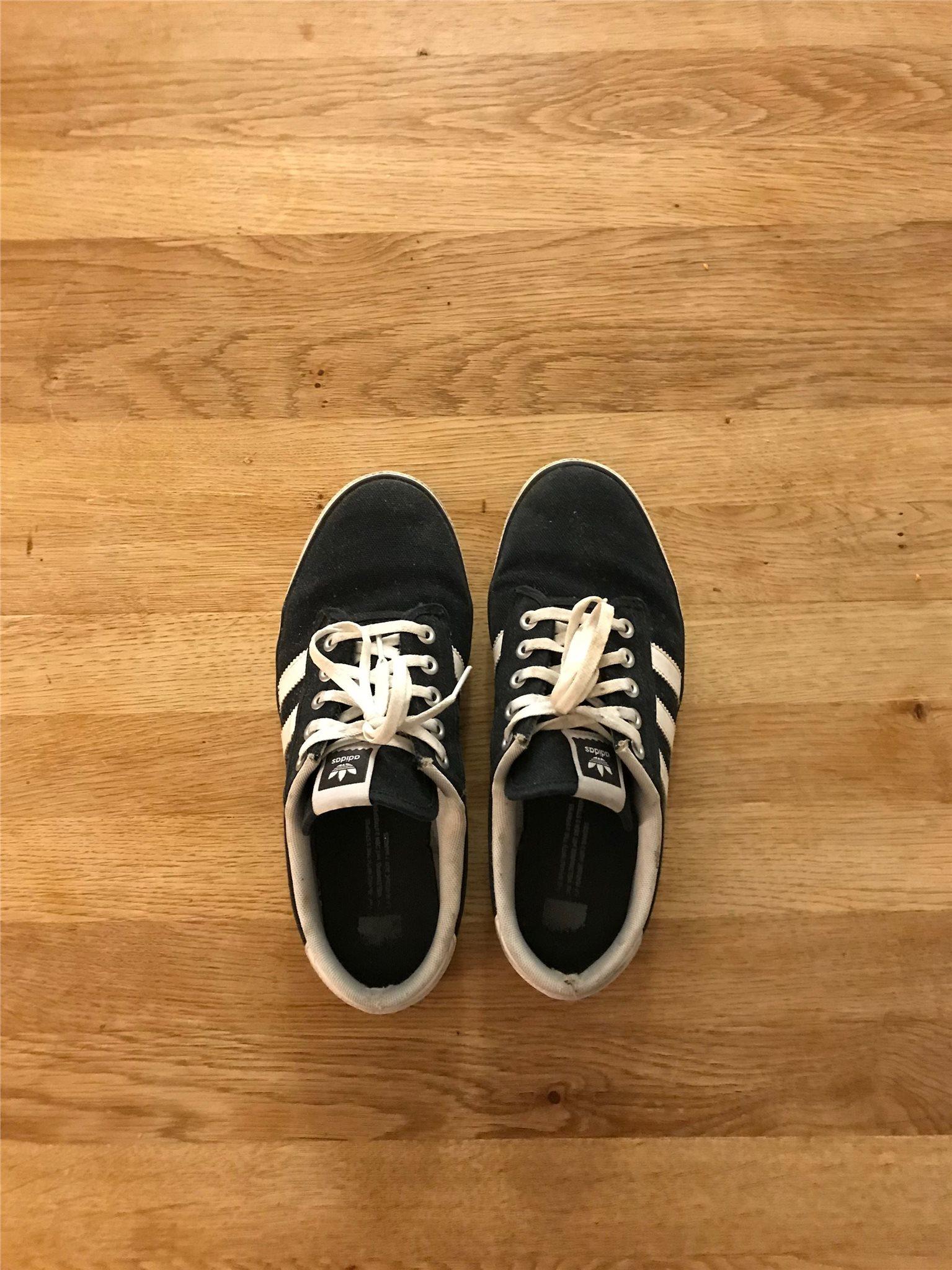 Adidas originals skor storlek 43 (338493192) ᐈ Köp på Tradera