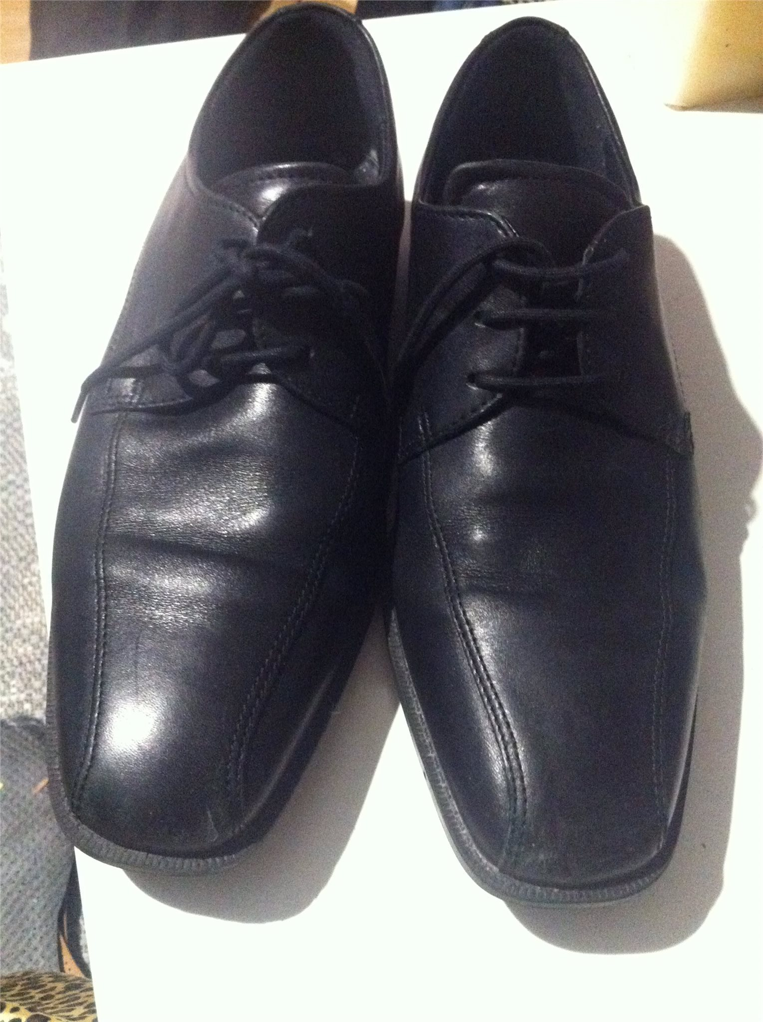 ecco skor luleå