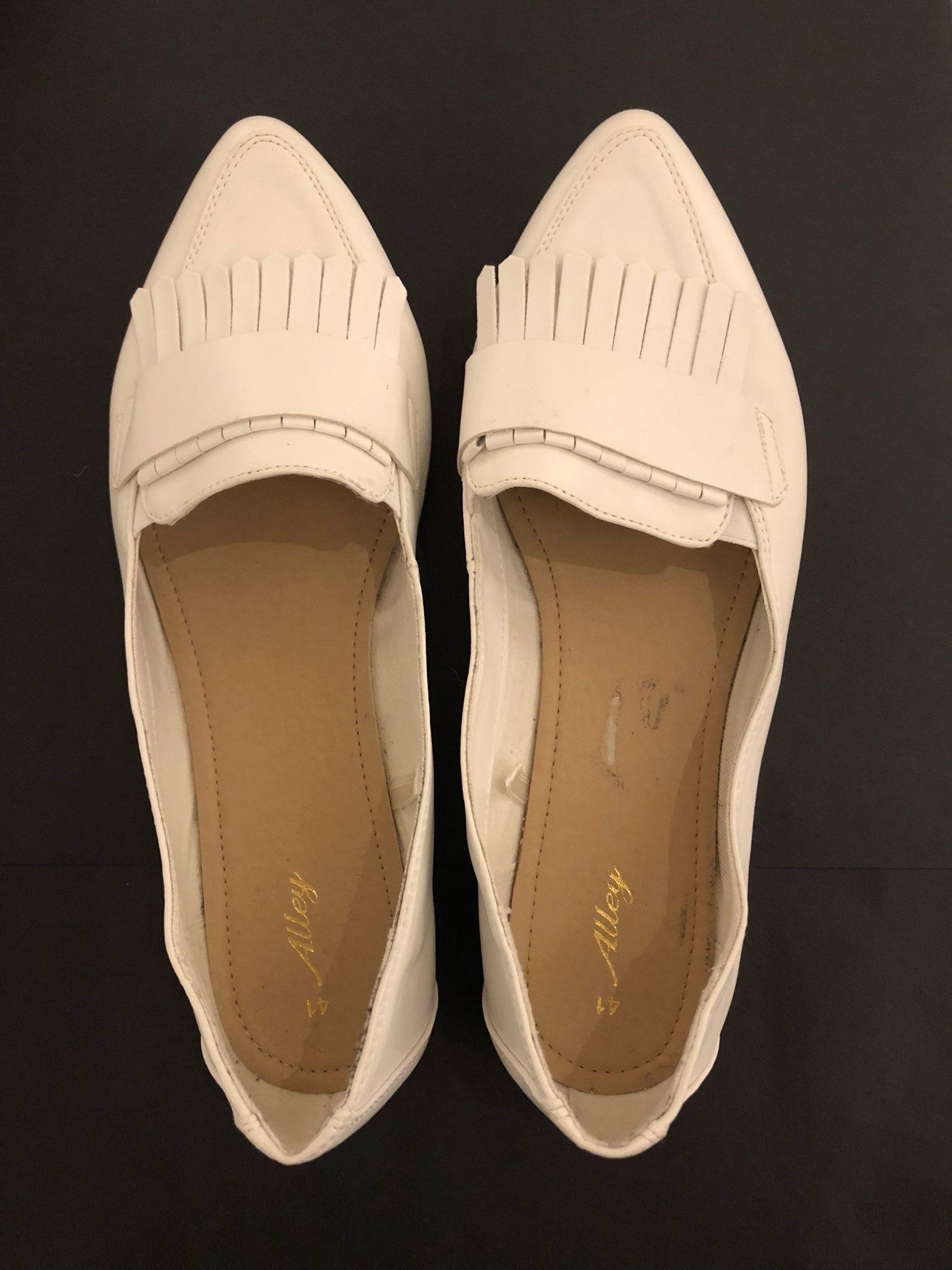 3893818102a Loafers stl. 41 (341936920) ᐈ Köp på Tradera