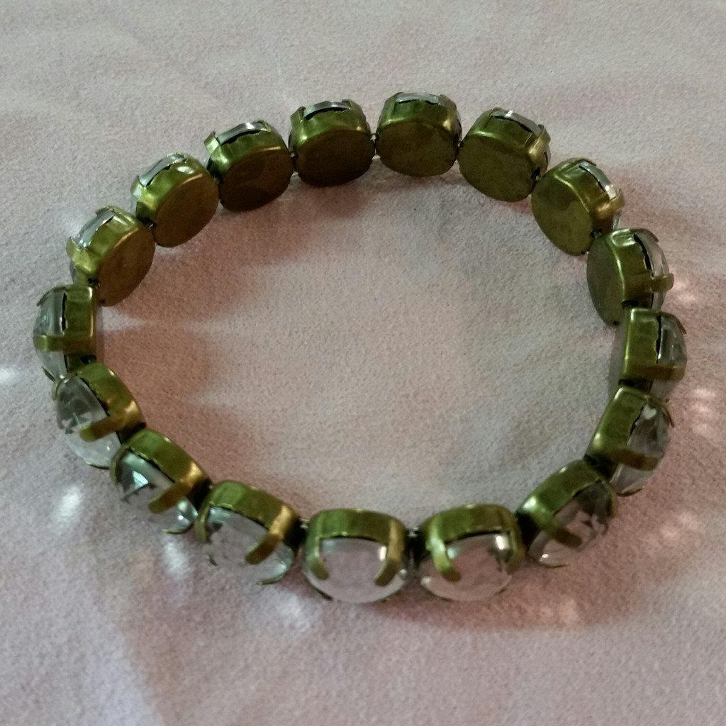 Retro vintage smycke bijouteri arm.. (288088508) ᐈ vintagecorner på ... 10b6382658cd0