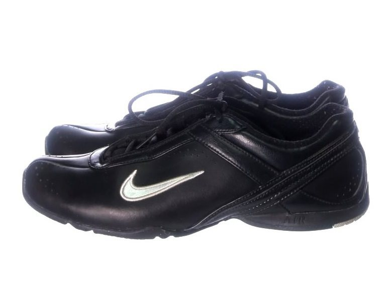 best service a2a7f f5810 NIKE AIR snygga sneakers tränings skor Nyskick! stl 37,5   23,