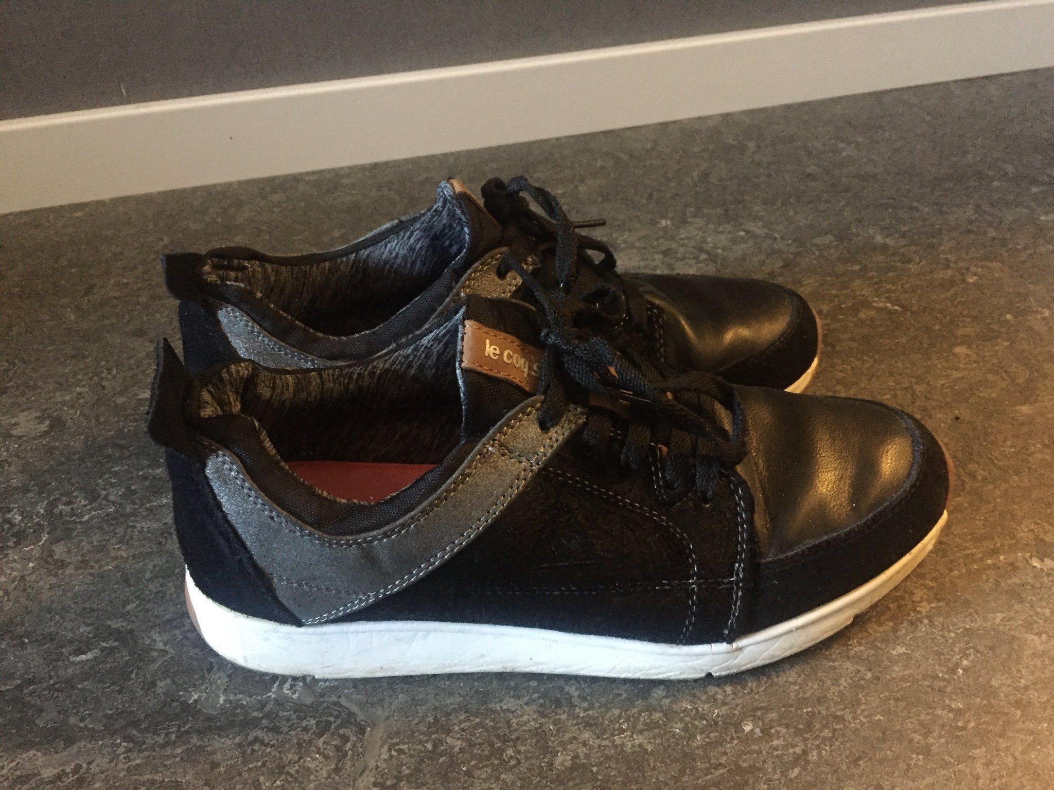 low priced 41ef7 68d31 Le coq sportif skor, storlek 40, sneakers