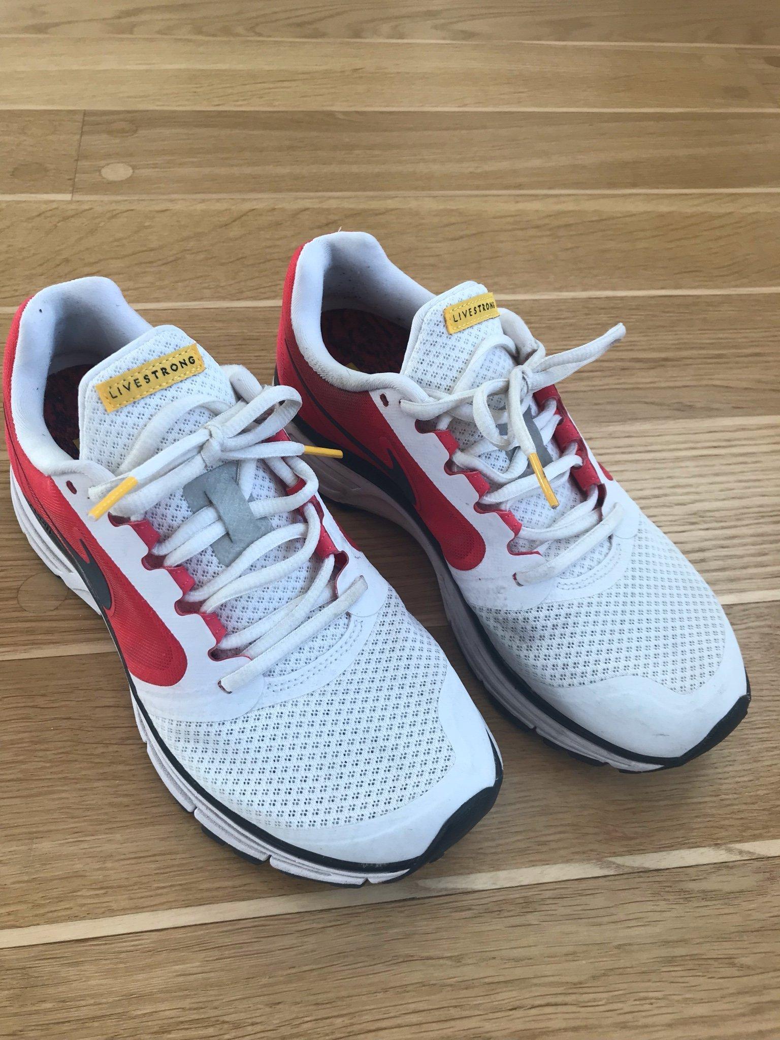 cbd97b11142 Nike skor 38 (349449096) ᐈ Köp på Tradera