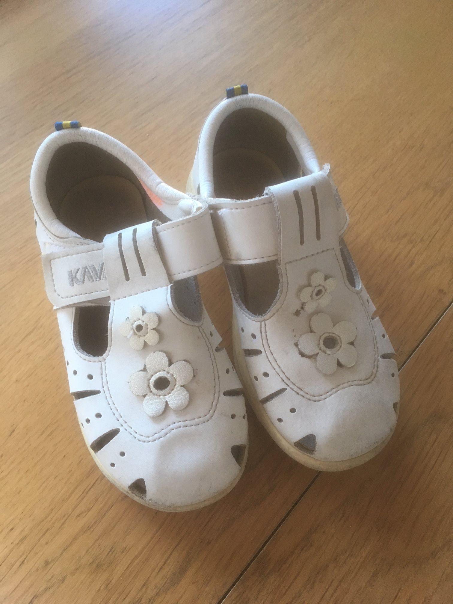 kavat sandaler innermått