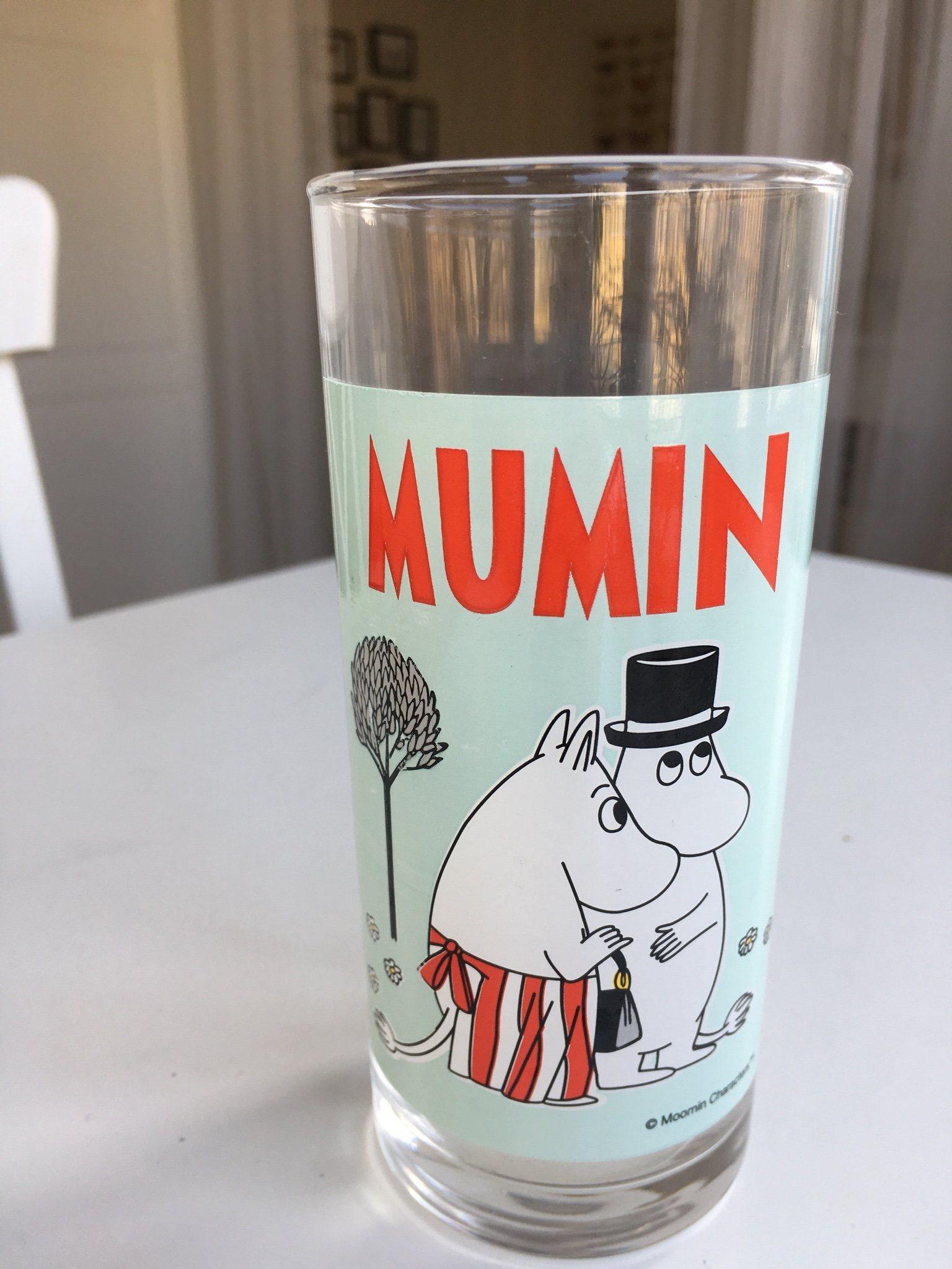 Max Mumin Spel