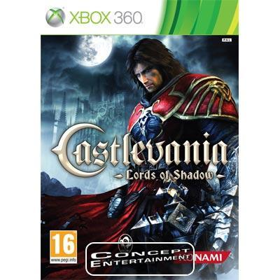 CASTLEVANIA - LORDS OF SHADOW (Nytt) till Microsoft Xbox 360