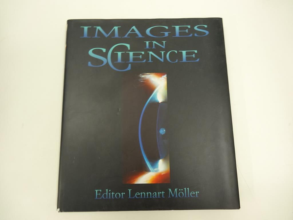 Images in science