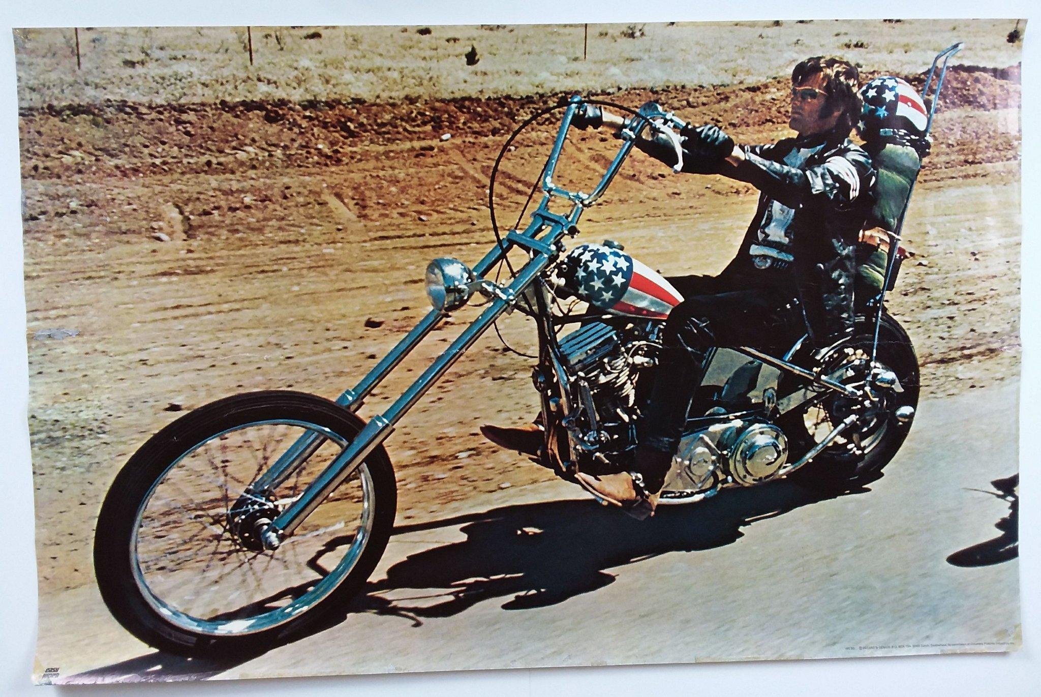 Bildresultat för easy rider