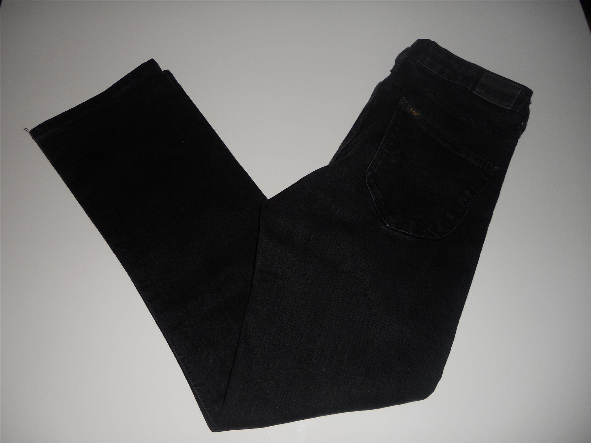 jeans storlek herr