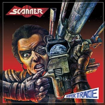 Scanner: Hypertrace 1988 (CD)