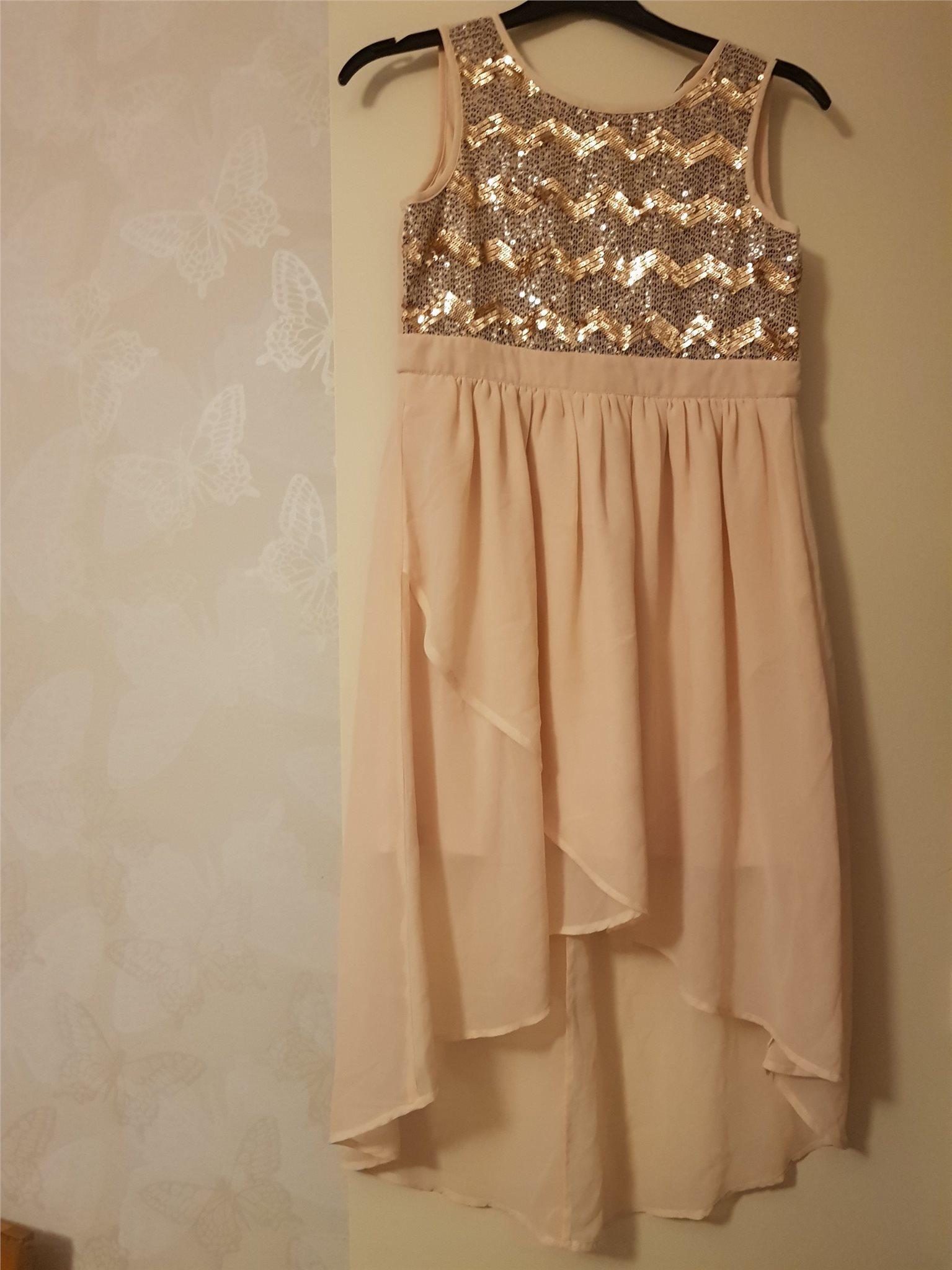 frost klänning lindex