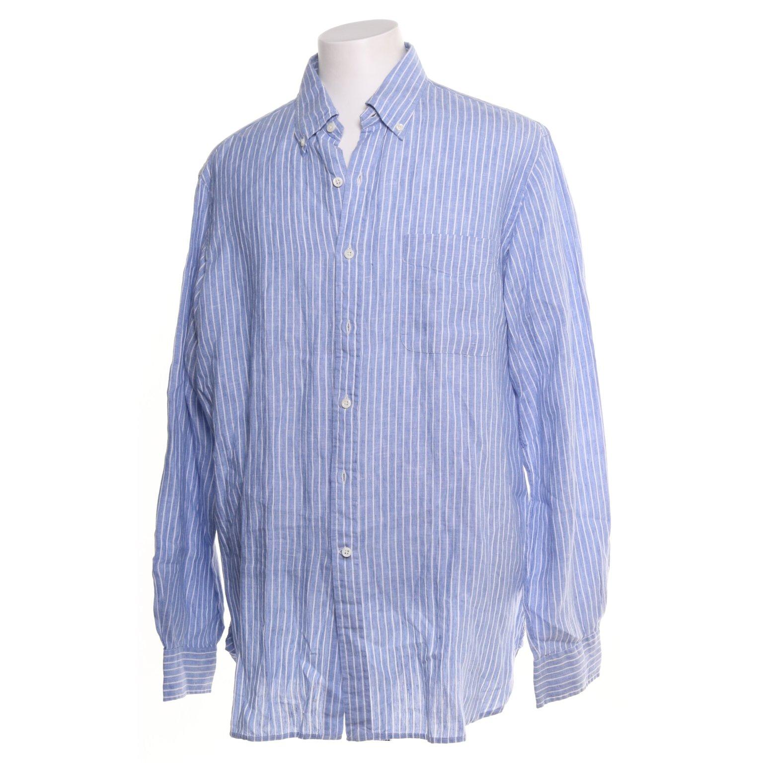 61f34261ae5b Ralph Lauren, Buttondown-skjorta, Strl: X.. (353487088) ᐈ Sellpy på ...