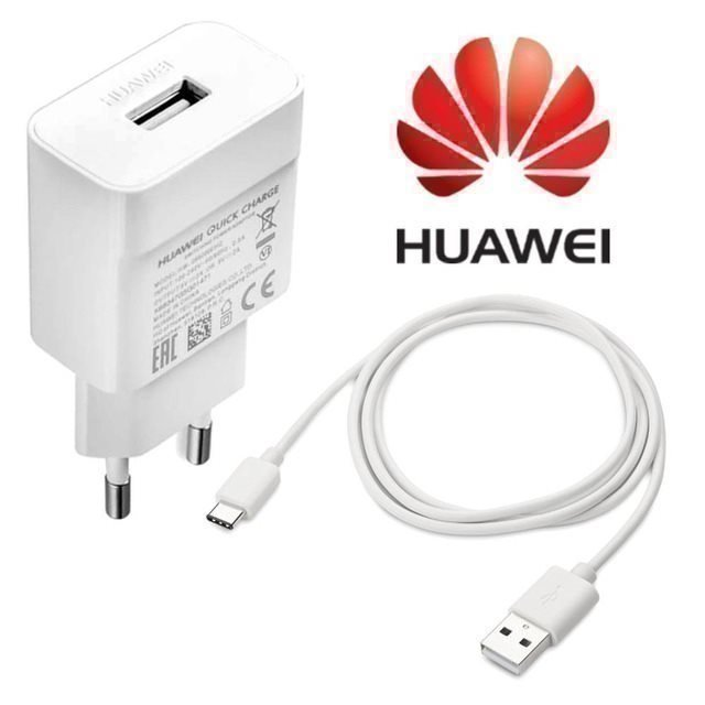 Huawei Snabbladdare USB Type C