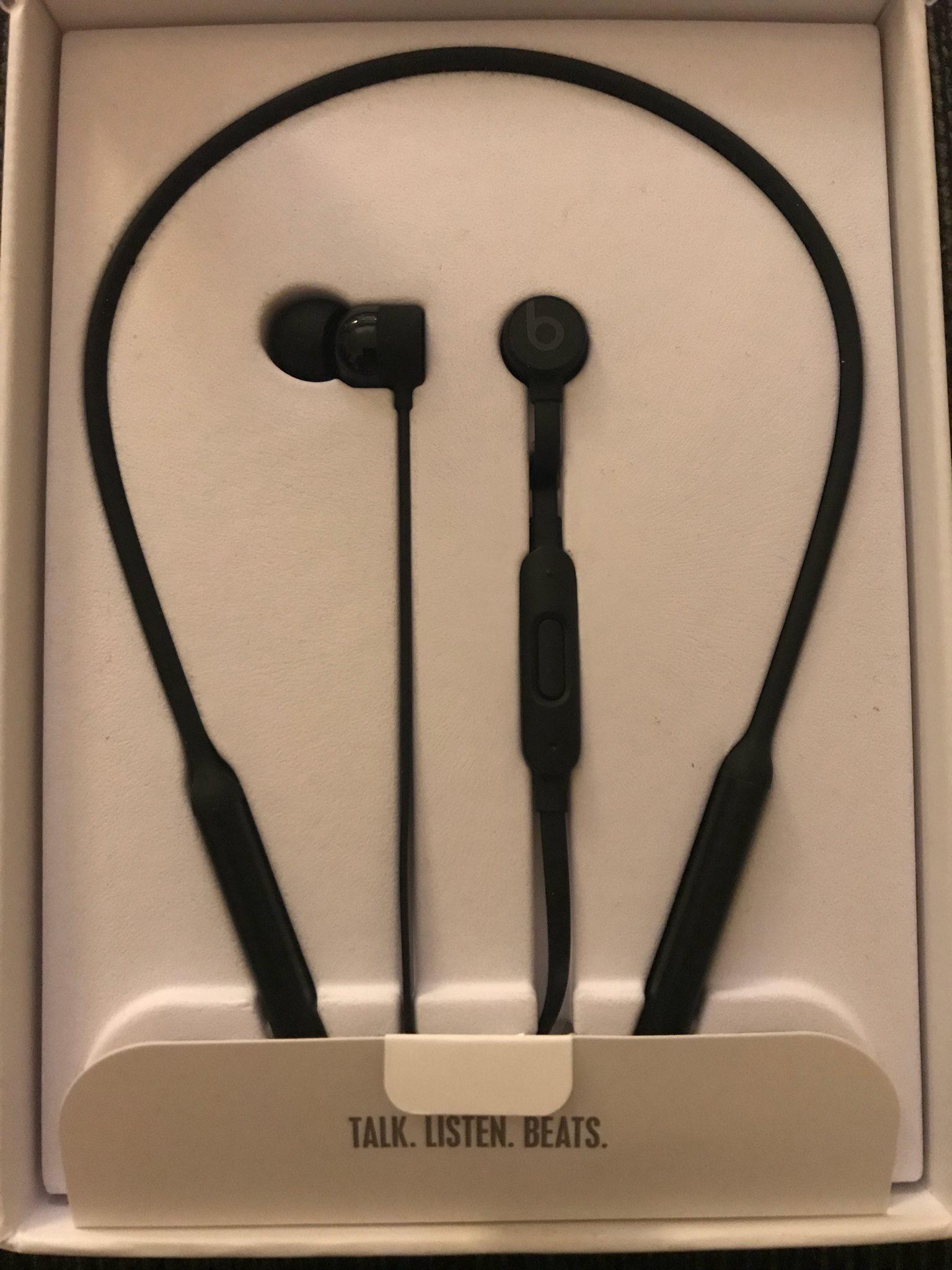 Bluetooth beats x in ear (321794034) ᐈ Köp på Tradera fd5954b2e8189