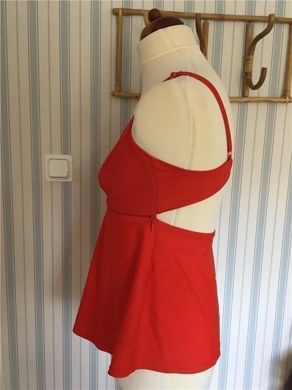 Anita Maternity Maternity Maternity gravid bikini i tre delar stl 44 04d5d7