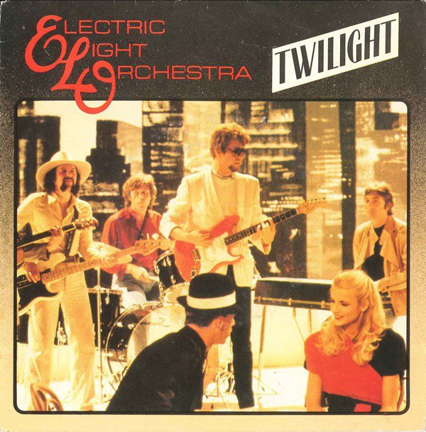 Electric light orchestra  Twilight