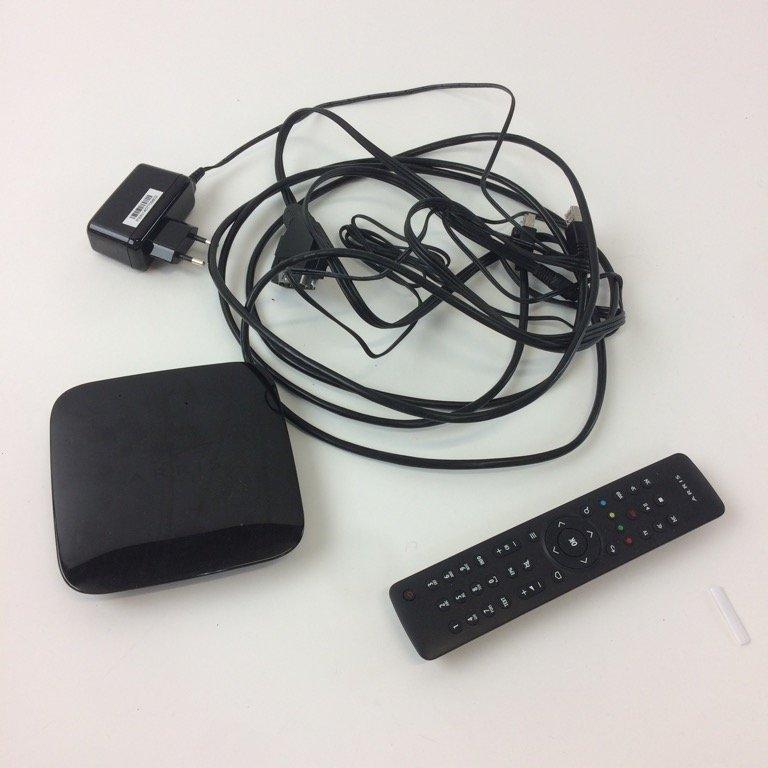 Arris, TV-box, VIP1103, Svart (358877479) ᐈ Sellpy på Tradera