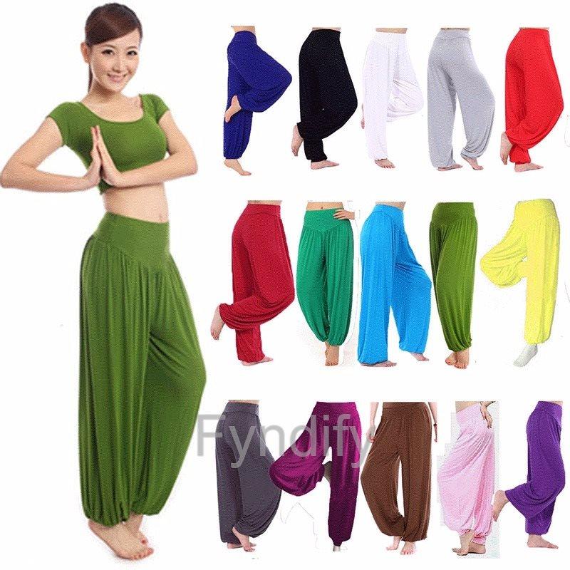 Yogabyxor Yoga Pants Blå Strlk L (289966673) ᐈ Fyndify på Tradera e199708738338