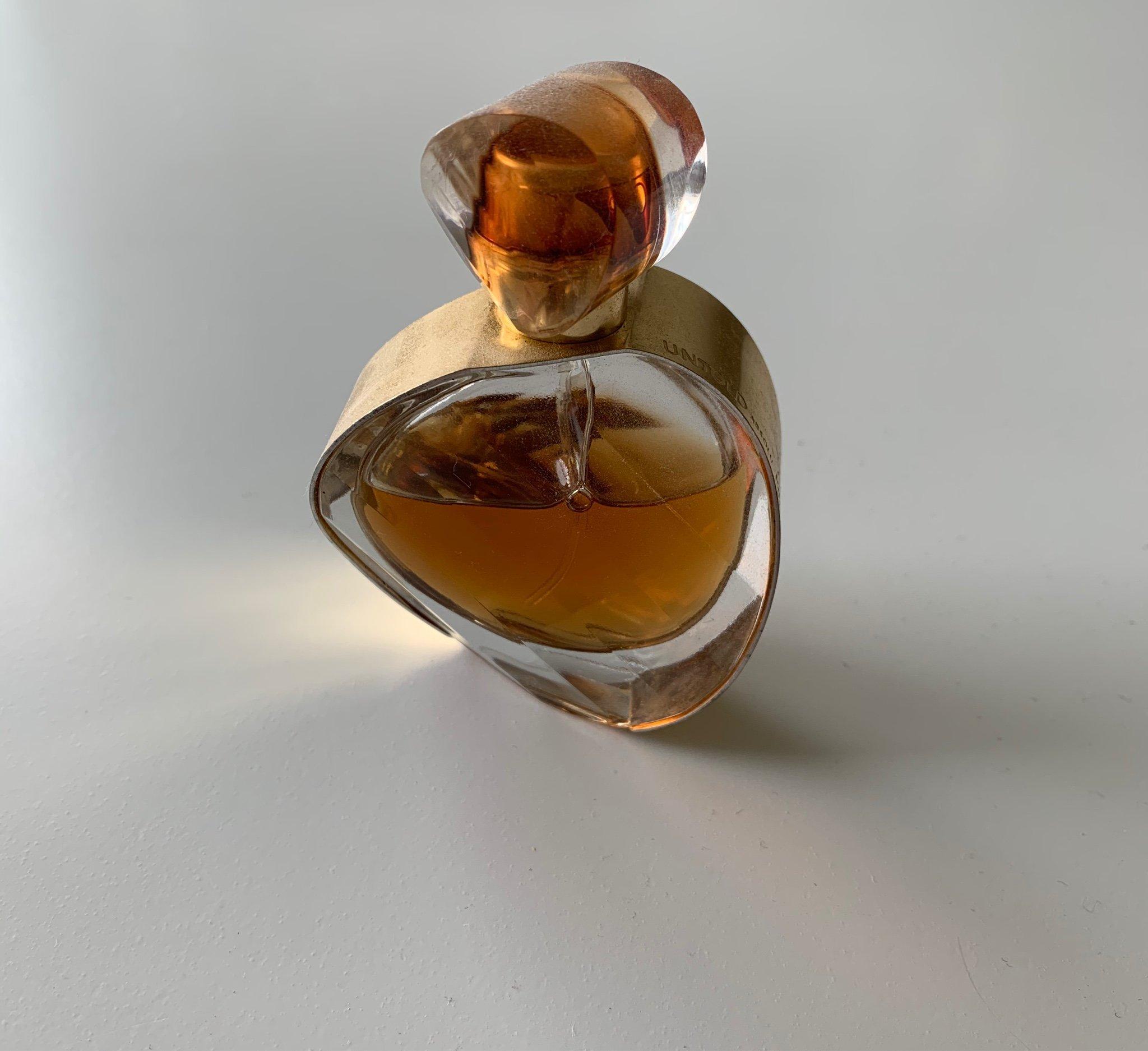 Parfym Elisabeth Arden Untold (398174399) ᐈ Köp på Tradera