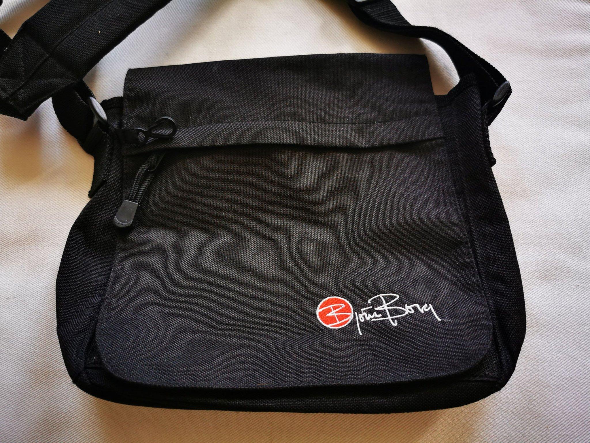 Björn Borg väska