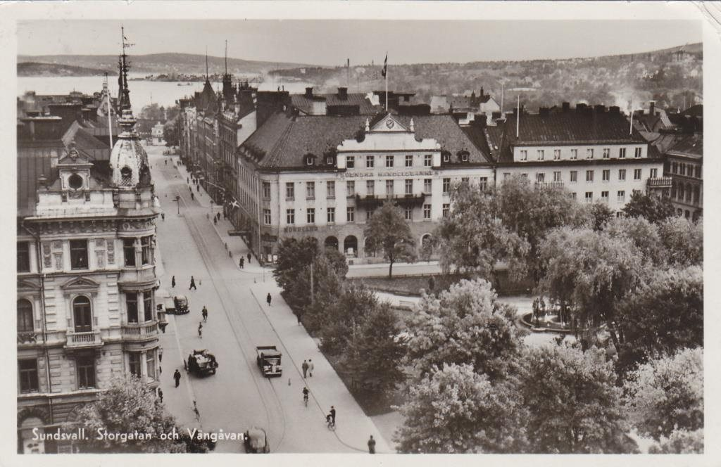 storgatan 1 sundsvall