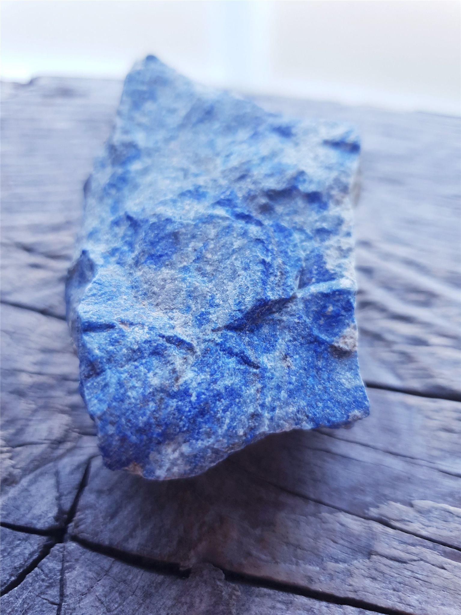 blå sten lapis