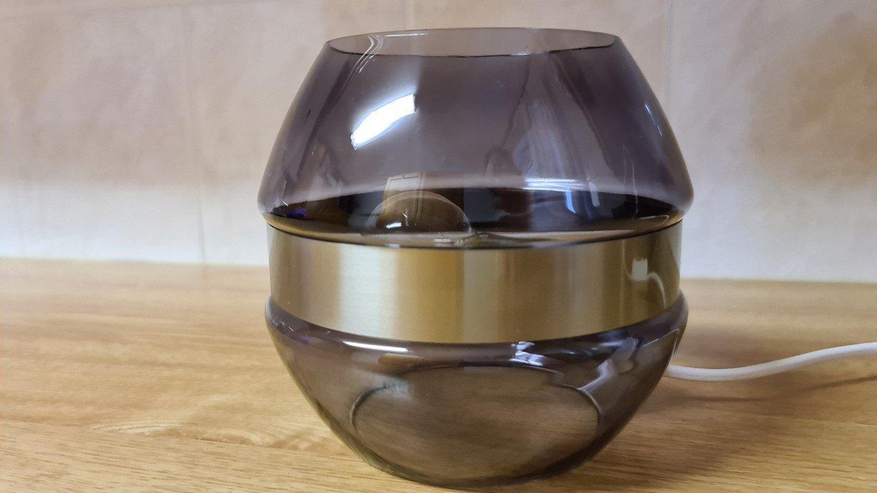 Lampa Design BOA Bord Fönster Utgått Stilfull Otroligt vacker Oanvänd
