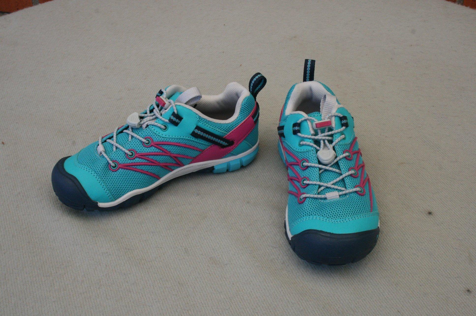 low priced 98662 583c4 KEEN footwear storlek 32-33 (354084815) ᐈ Köp på Tradera