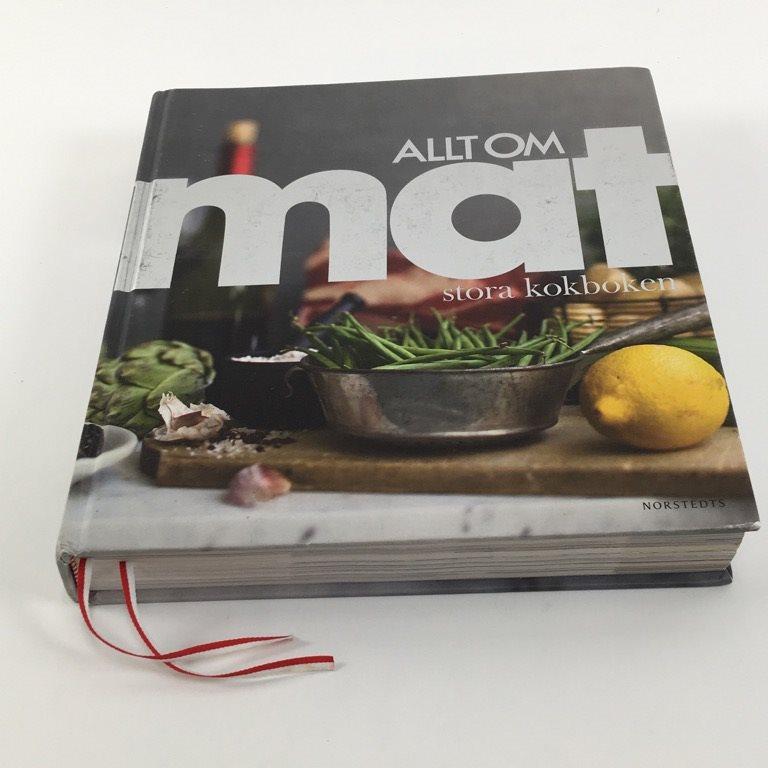 stora kokboken allt om mat
