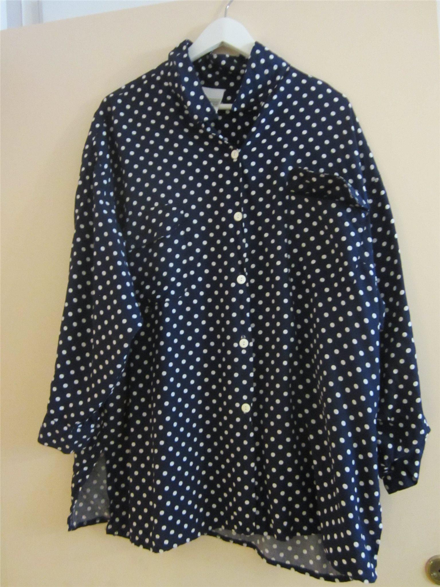 Prickig Skjorta från Facion eXtra Colledction (320071193) ᐈ Köp på ... f9f68059952ae