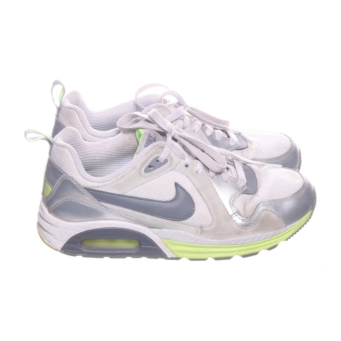 new styles 5bd00 21a12 Nike, Sneakers, Strl  40, Air max , Vit
