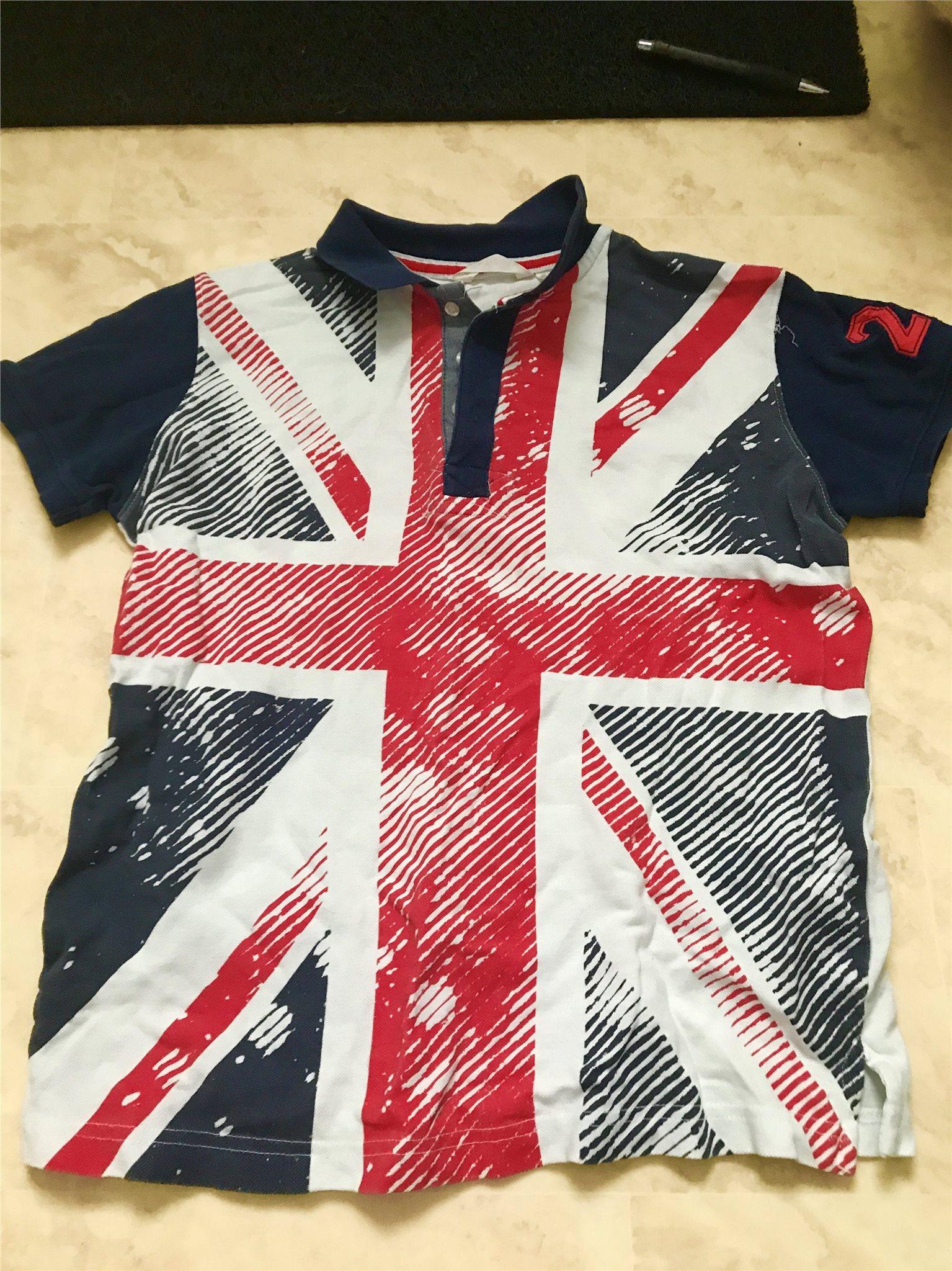 tröja på engelska