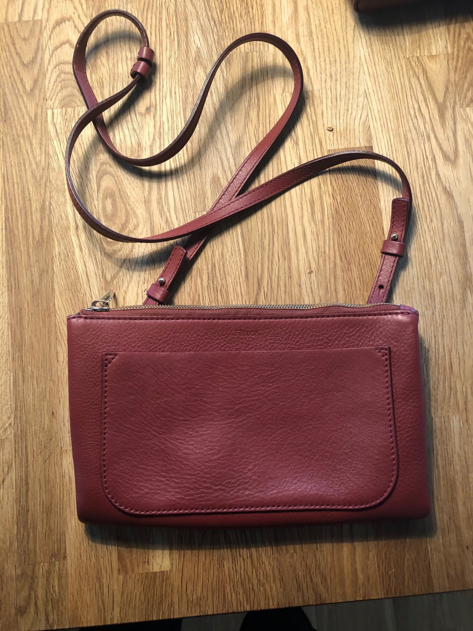 Filippa k handväska (415016421) ᐈ Köp på Tradera