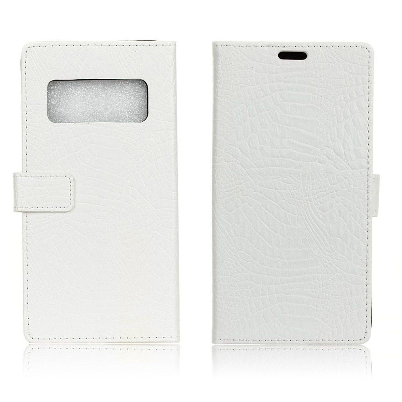 Samsung Galaxy Note 8 Skal med krokodil t.. (299576234) ᐈ WePack på ... dc824dfc50339