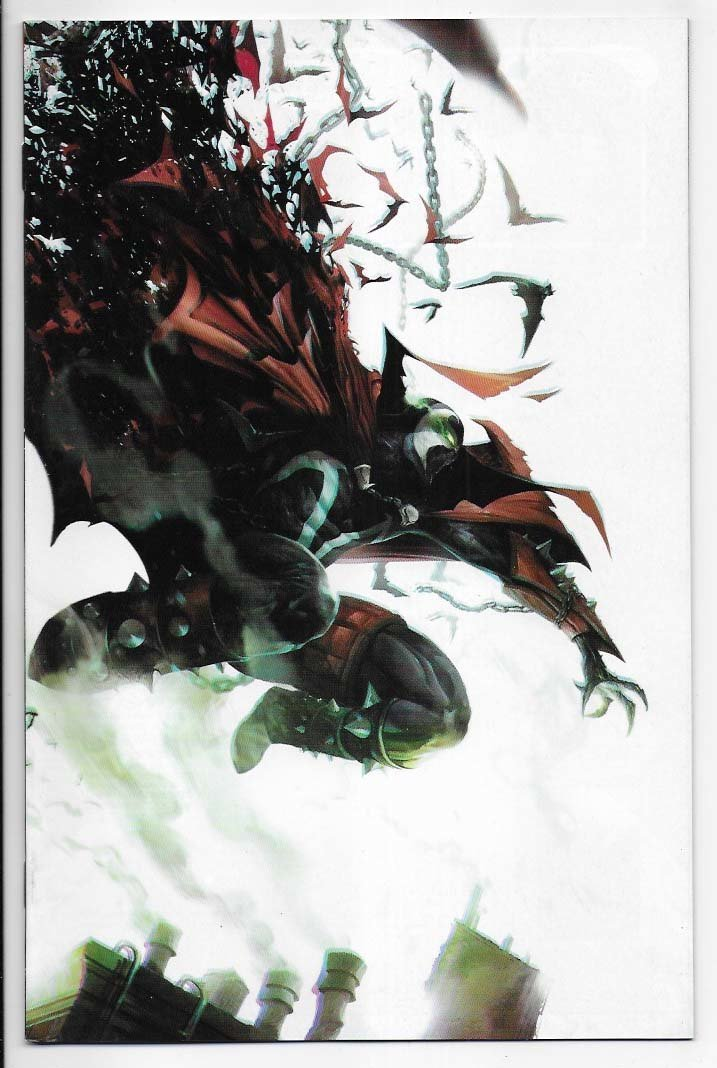 Spawn # 297 Cover B NM Ny Import