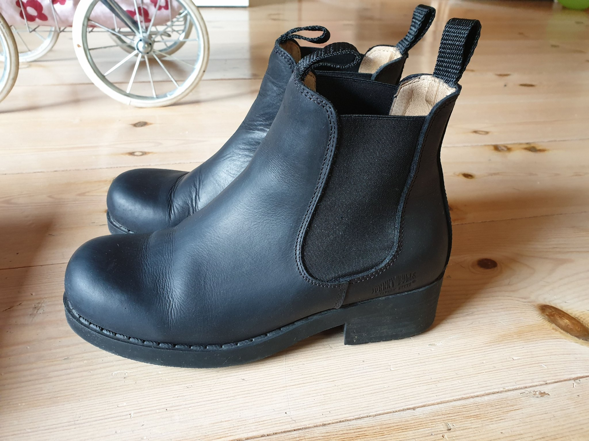 Johnny bulls western boots st 36 37