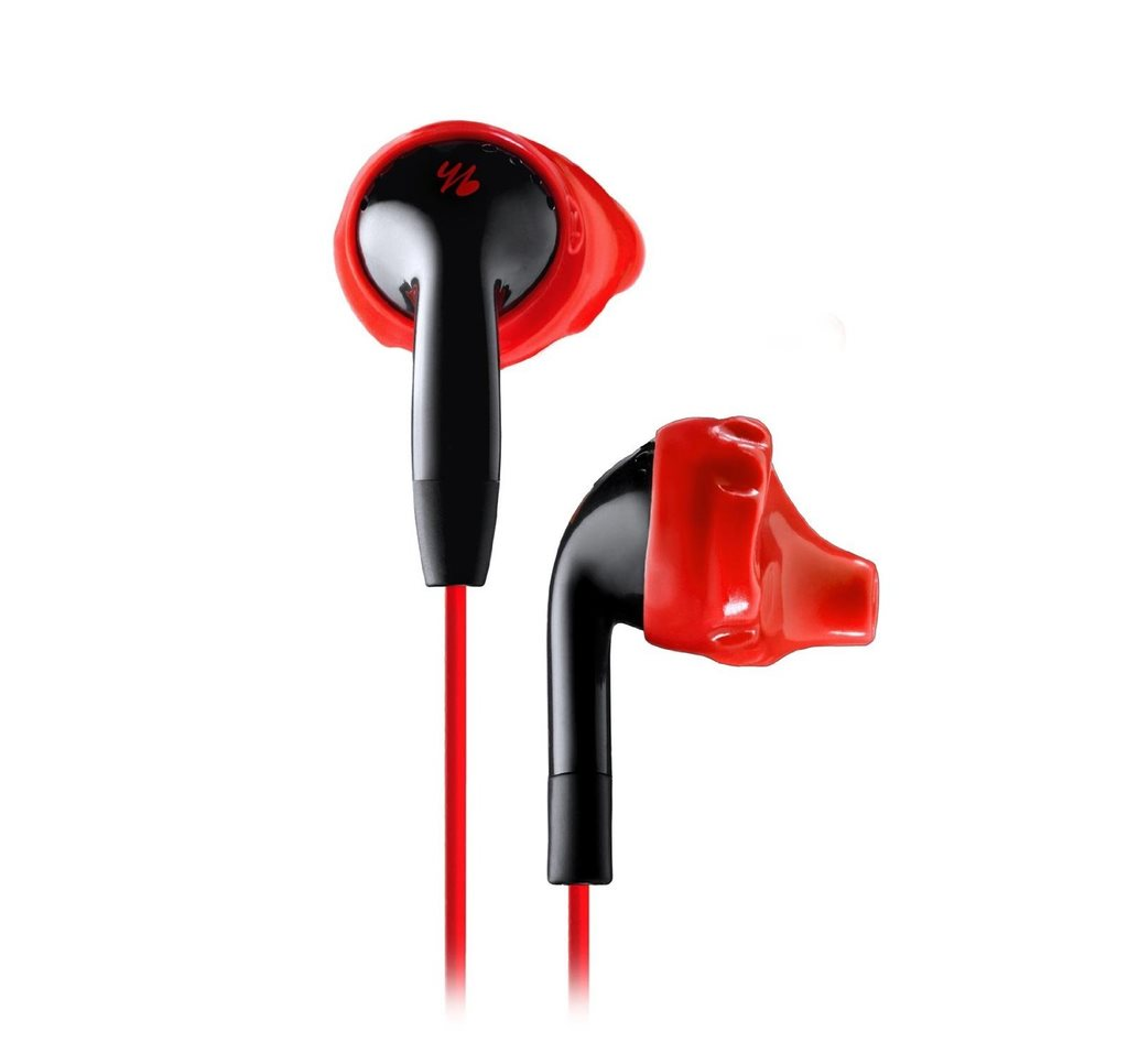 JBL Inspire 300 in-ear hörlurar - Red/Black