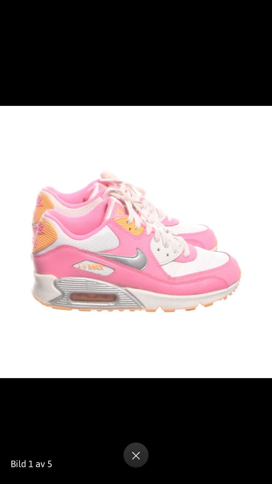 more photos 362cc 440a0 Nike air max 90 (339089439) ᐈ Köp på Tradera