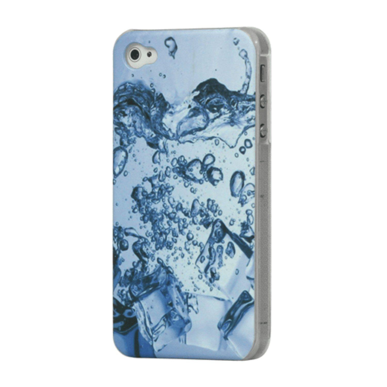 Skal iPhone 4 4S vattendroppar (340338508) ᐈ beautyone på Tradera 0dde831f29817