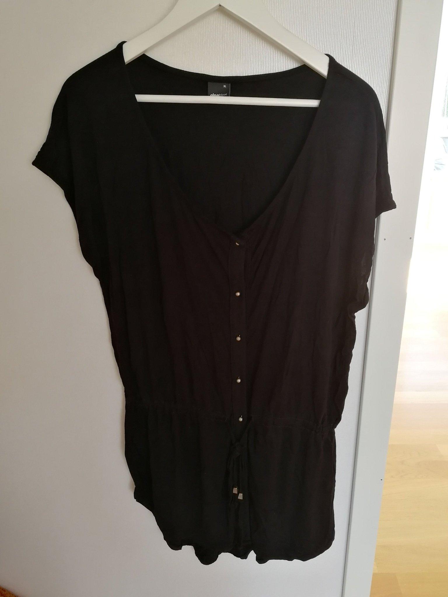663969222322 Helt ny tunika från Gina tricot (350021626) ᐈ Köp på Tradera